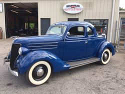 1936 Ford Coupe Deluxe