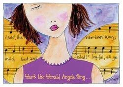 Hark the Herald Angel