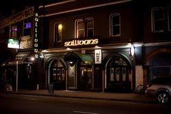 Sullivans Irish Bar Manchester Street