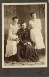 A. E. Harris, photographer of Essexville, MI
