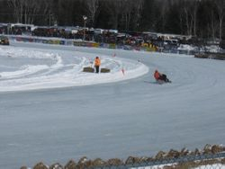 Eganville Bonnechere Cup 2012