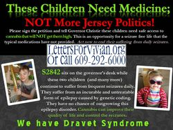 The Children Need Medicine, Not Politics