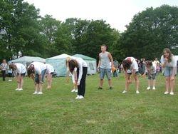 15+ Street Dance Group