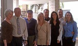 Pete Schilson and Family Feb 2012