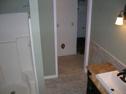 Master Bathroom Reno 4