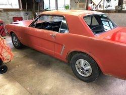 19.65 Mustang