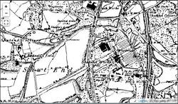 Gornal Mines. 1885