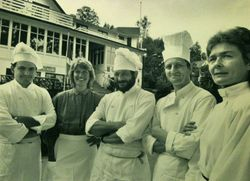 Strand Hotell 1988