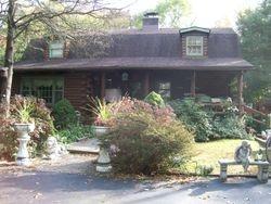 log cabin estate