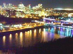 High Level Bridge, Edmonton