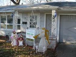 Christmas 2009 Scene1