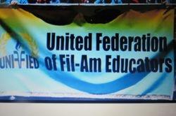 United Federation of Fil-Am Educators (UNIFFIED)