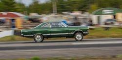 At Speed