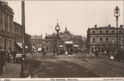 Walsall. c.1910