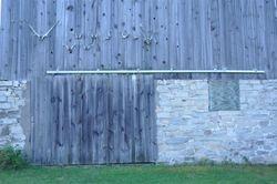 Drummond Island Barn 3