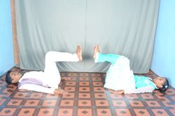 Thotil Aasanam