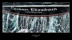 Queen Elizabeth Stern