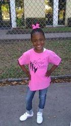 Miss Saanai (Lauderdale Lakes dancer)
