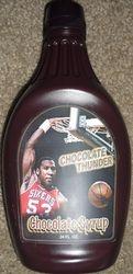 Chocolate Thunder Chocolate Syrup