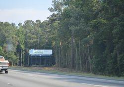 I-26 Eastbound 51223 Close-Up
