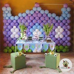Princess & the Frog Balloon Theme