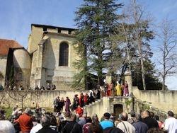 St Mont mars 2013