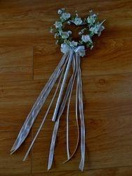 Flower Girl Wand  #F317