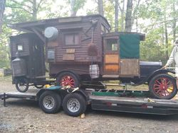 TT Camper built in the early 30's...