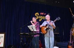 Sugar's ribs 2012-13