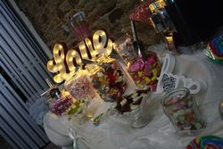 Candy buffet hire Sheffield 2016