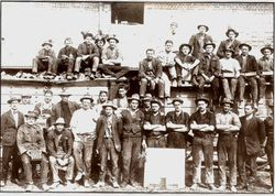 Brickyards Men