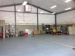Carilion Westlake Hangar