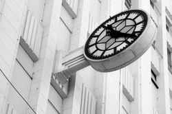 Art Deco - Detail