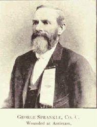 George Sprankle