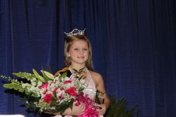 Miss Pre Teen Kentucky County Fairs