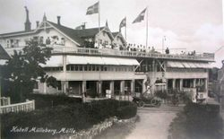 Hotell Molleberg 1926