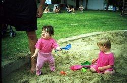 Lea - Mirjam 1999 Balatonaliga