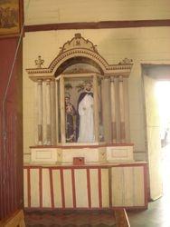 Iglesia Parroquial de Tonacatepeque