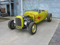 33.29 Ford