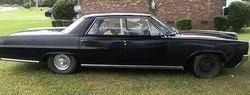 14. 64 Pontiac Star Chief