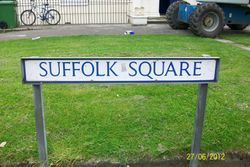 Suffolk Square