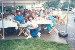 Fort Wayne Graham meet 1993