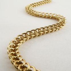 Half Persian 3-in-1 Bracelet