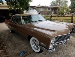 2.67 Cadillac