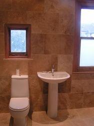 Bathroom finished