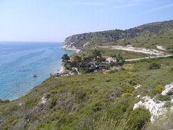 Pappas Beach