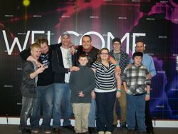 Redline 2013 Youth Conference