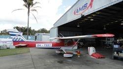 Cessna (Reims) A150 24-7227