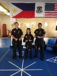 Black Belt Humble Warriors