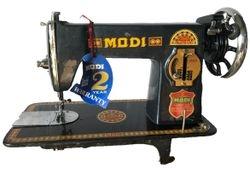 Modi Streamline Model